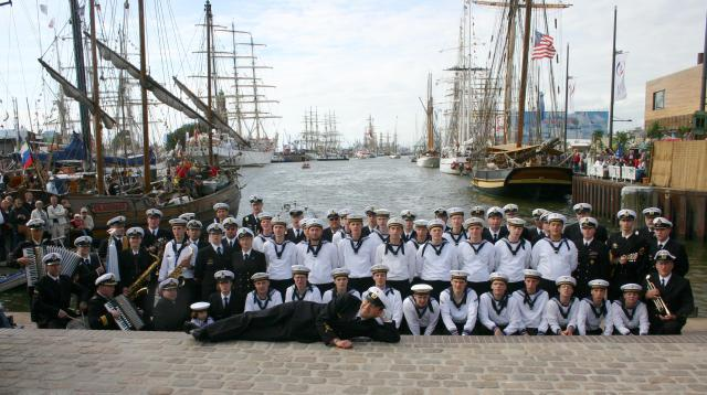 Chorfoto Sail 2005